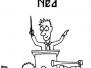 Noise Lovin Ned