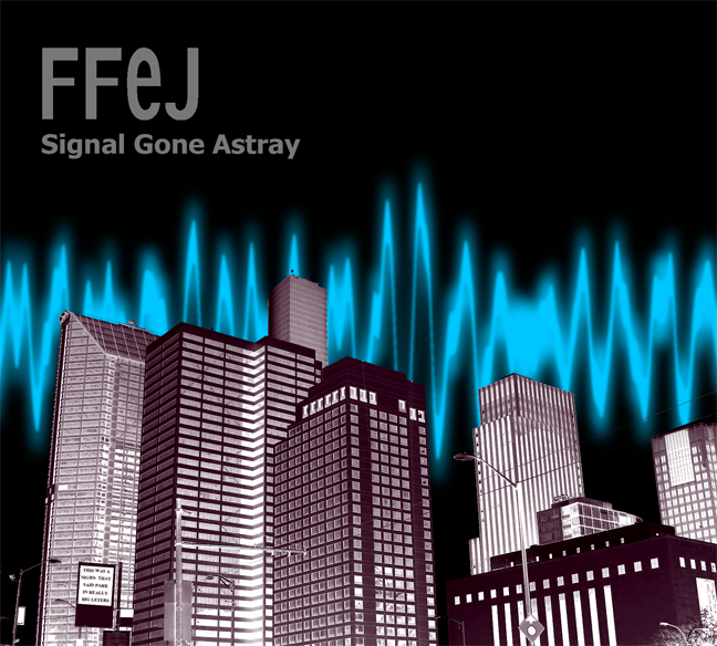 Signal Gone Astray cover art