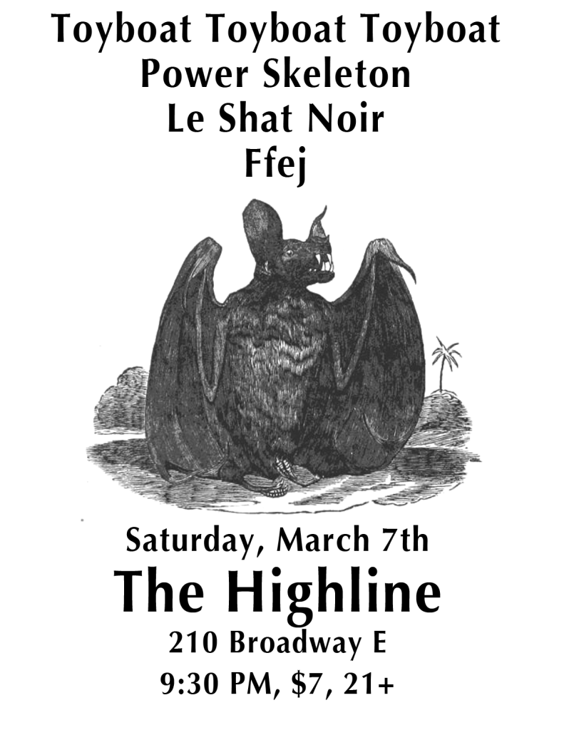 Highline 3-7-15