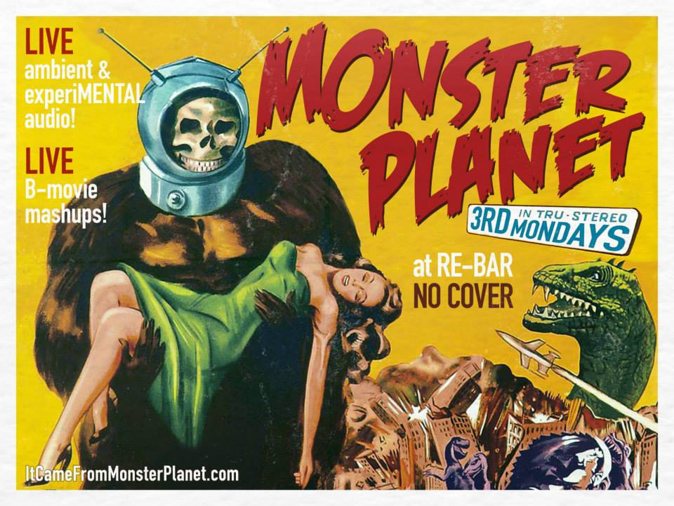 MonsterPlanet